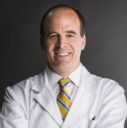 Dr. Pablo Bertrand N.