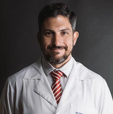 Dr. Pablo E. Brockmann