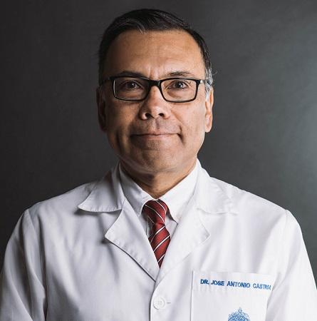 Dr. José Antonio Castro R.