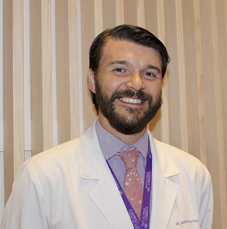 Dr. Jaime Cartes