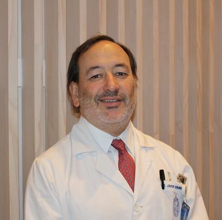 Dr. Javier Domínguez C.