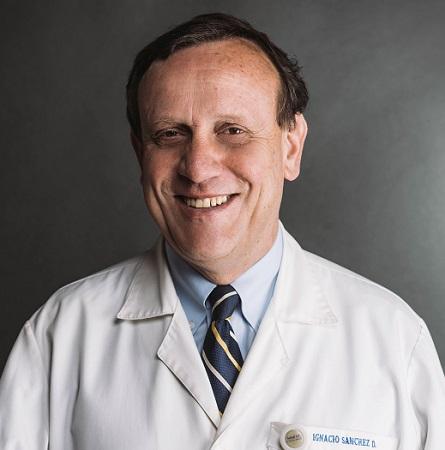 Dr. Ignacio Sánchez D.