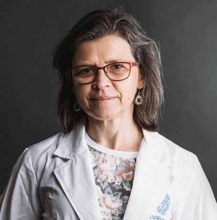Dra. Marie Solange Caussade L.