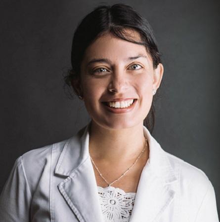 Dra. María A. Oyarzún