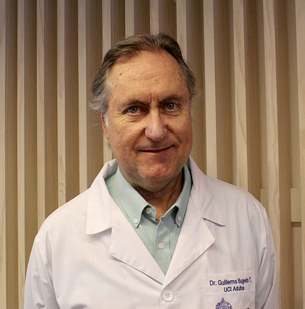 Dr. Guillermo Bugedo T.