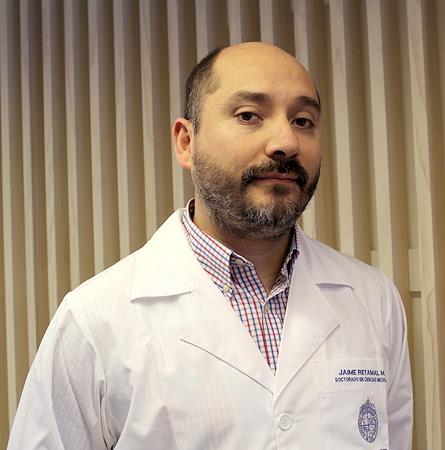 Dr. Jaime Retamal M.