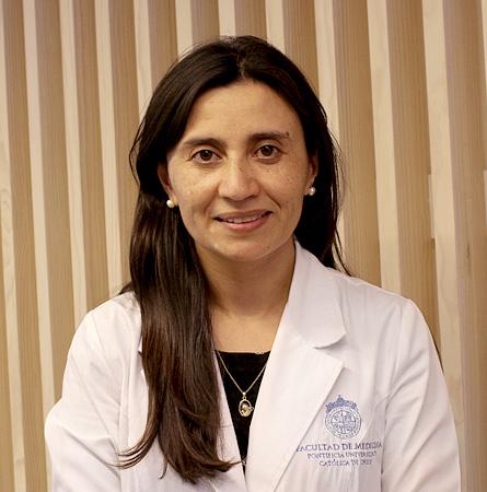 Dra. María Magdalena Vera
