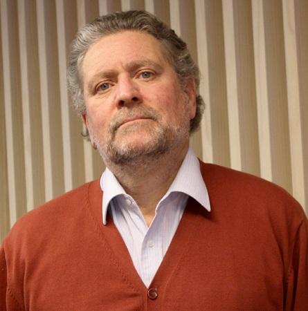 Dr. Alejandro Serani M.