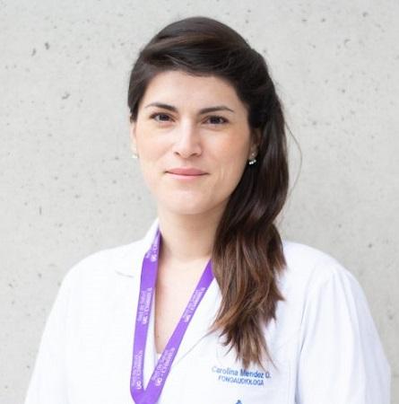 Flga. Carolina Mendez O.