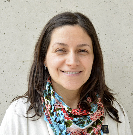 Nta. Paulina Pettinelli R.
