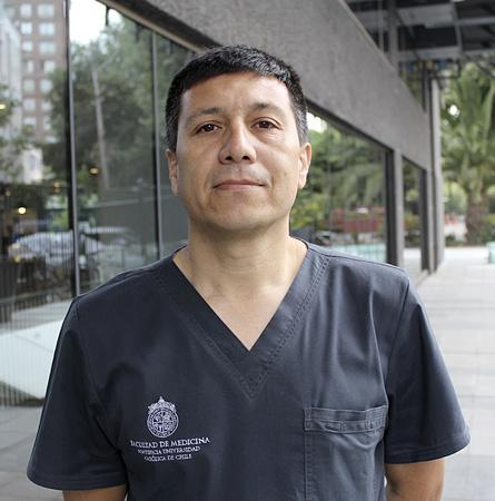 Nelson Castro A.