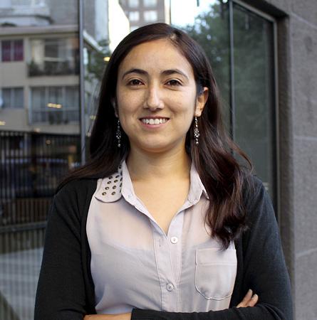 Claudia Huerta C.