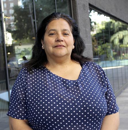 Mónica Badilla R.