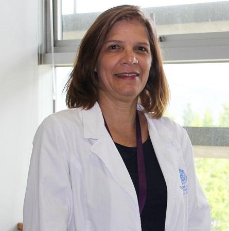 Dra. Elisa Coelho M.