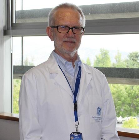 Dr. Guillermo de la Parra C.