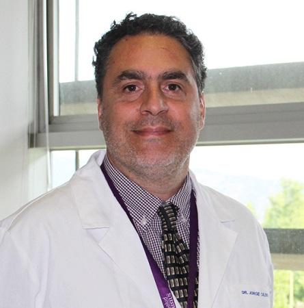 Dr. Jorge Calderón P.