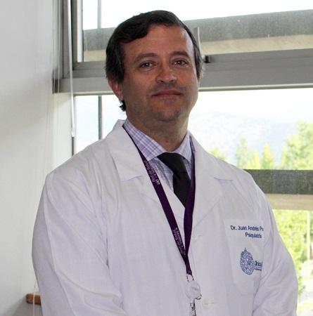 Dr. Juan Andrés Prato E.