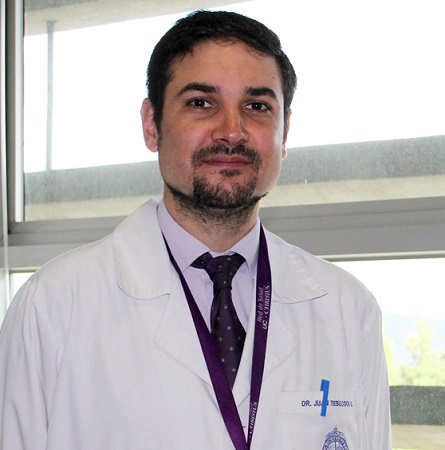 Dr. Juan José Trebilcock G.