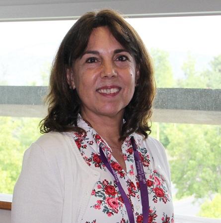 Ps. María Orietta Echávarri V.