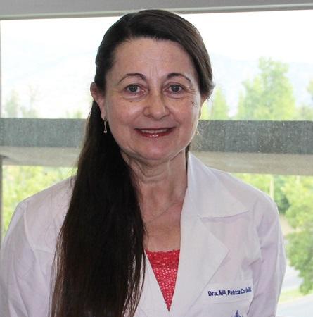 Dra. Ma Patricia Cordella M.