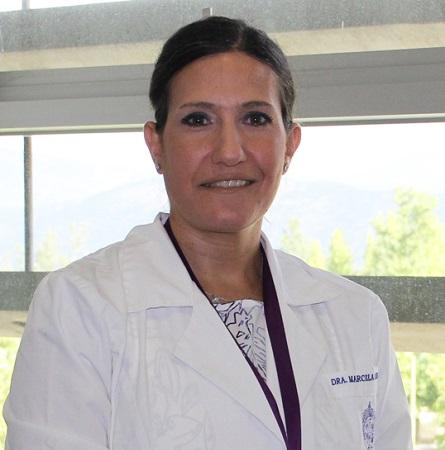 Dra. Marcela Babul K.