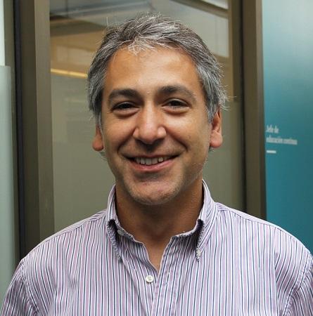 Dr. Pablo Toro E.