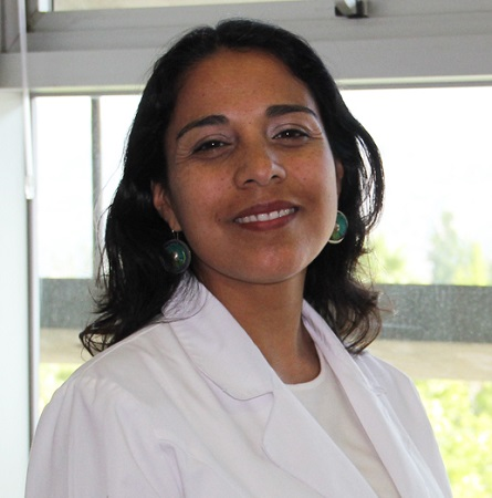 Dra. Pamela Catalán A.
