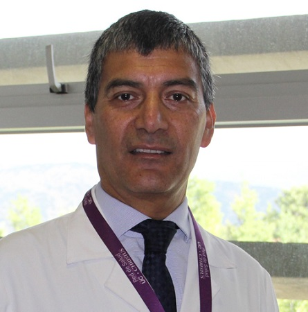 Dr. Raúl Sánchez A.