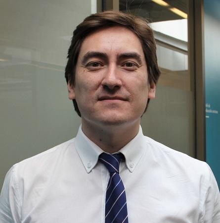 Dr. Sergio Ruiz P.