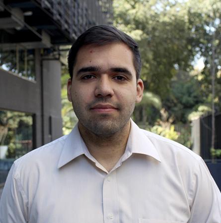 Aaron Montilla