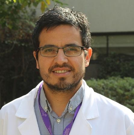 Dr. Jorge Manríquez M.
