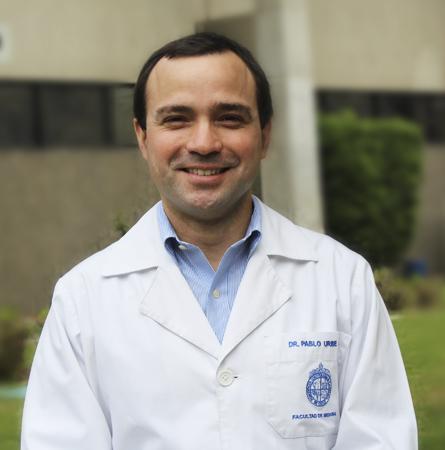 Dr. Pablo Uribe G.