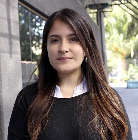 Paula Céspedes
