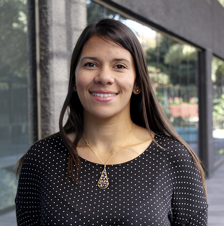 Vanessa Díaz C.