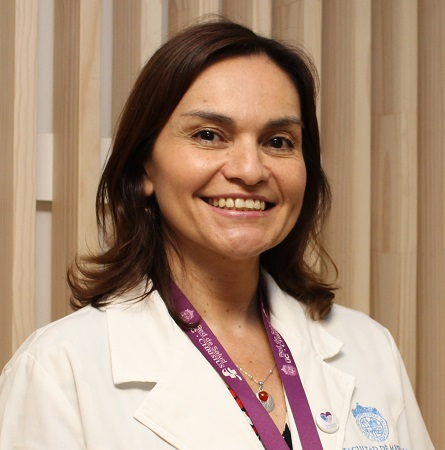 Dra. Mildred Rojas N.