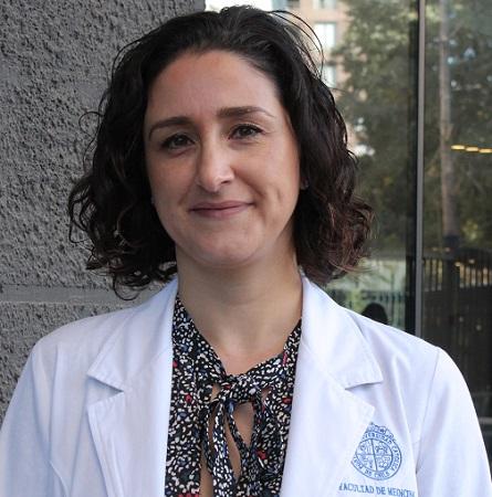 Dra. Alejandra Martínez G.