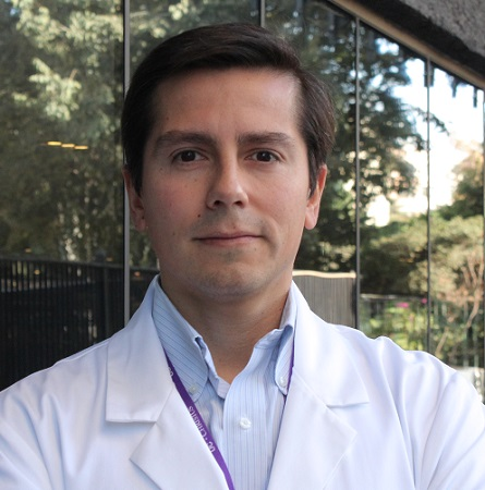 Dr. Felipe Valenzuela P.