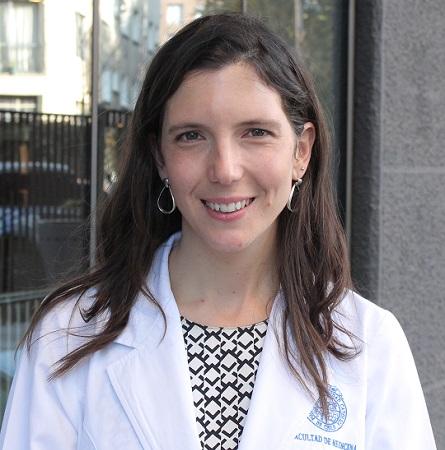 Dra. Nicole Lustig F.