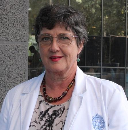 Dra. Paulina Villaseca D.