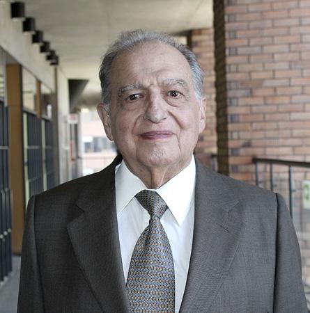 Dr. Ignacio Duarte