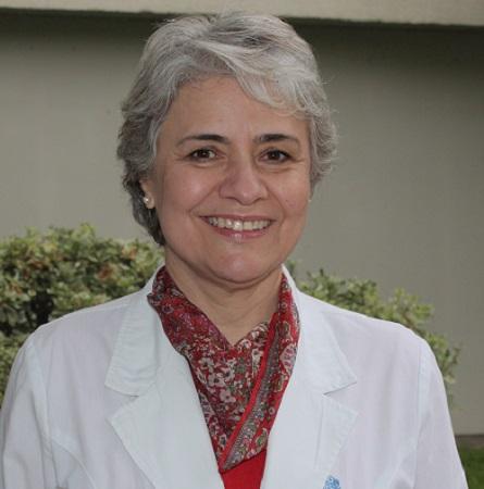 Dra. María Isabel Ibáñez W.