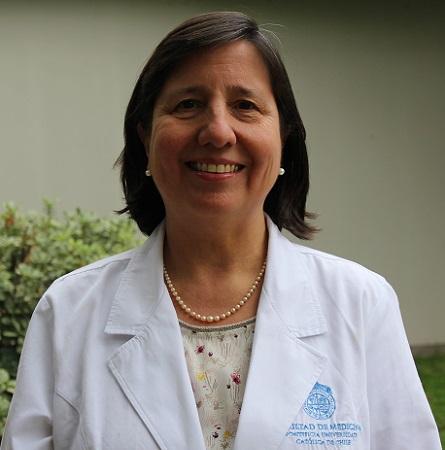 Dra. Patricia Valenzuela C.