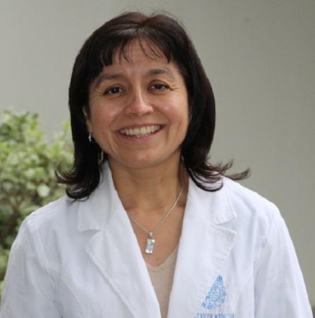 Dra. Patricia Acuña P.