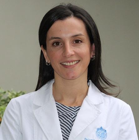 Dra. Andrea Araya D.