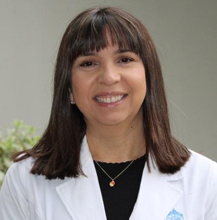 Dra. Mónica Carreño B.