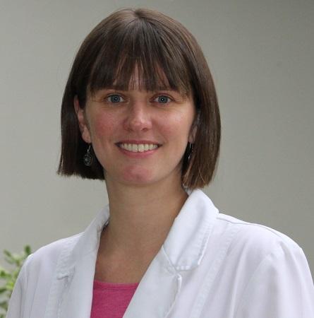 Dra. María de los Ángeles Paúl D.