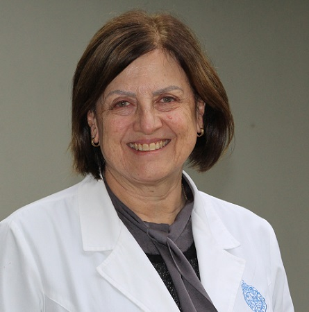 Dra. María Rosario Moore V.