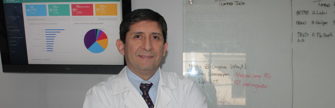 doctor juan carlos rios - farmacologia