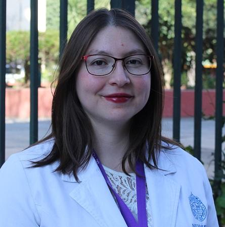 Dra. Romina Torres S.