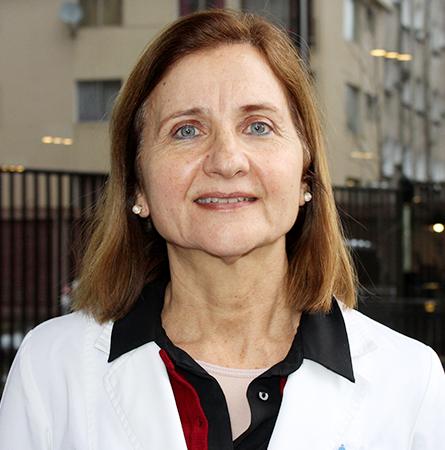 Dra. Tamara Zubarew G.